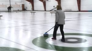 Stick curlers get a chance to stick with the sport