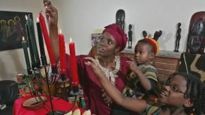 Holiday Celebrations: Kwanzaa (04:46)