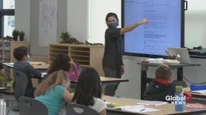 Alberta Teachers' Association president on the stress teachers are facing (05:11)