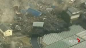 Whatever happened to… the Great East Japan earthquake and Fukushima Daiichi nuclear crisis (02:35)