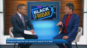 Has Black Friday lost its lustre?
