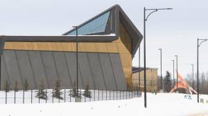 Lawsuit filed regarding northwest Edmonton police campus