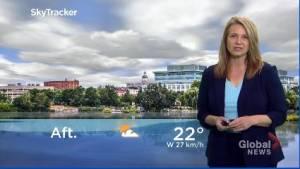 Peterborough Regional Weather Update: June 11, 2020