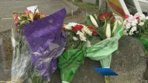 Vigil planned for B.C. corrections officer killed in Delta last weekend (00:33)