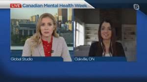 Canadian Mental Health Week