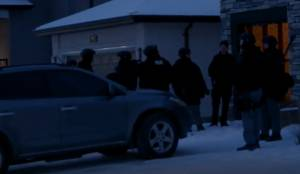 RAW: Winnipeg police seize millions in drugs, tobacco during Project Highland raids