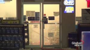 Peterborough man charged with arson, theft following fires at Hwy. 7 gas station, store (01:34)