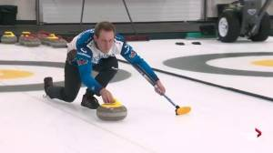 Edmonton's Team Bottcher confident about curling at Canada Cup in Leduc