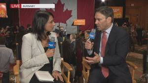 Federal Election 2019: NDP Don Davies on why election was a victory for Singh