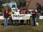 Kingston Humane Society hosts first in-person event since pandemic
