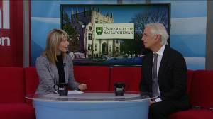 Campus news from University of Saskatchewan President Peter Stoicheff