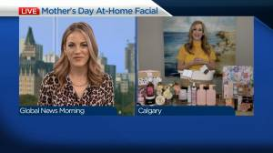 Self-care Mother's Day gift ideas (03:21)