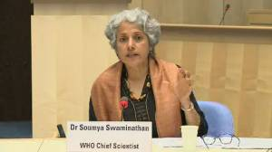 Coronavirus outbreak: WHO says uncertainty in hydroxycholoroquine resulted in pause of solidarity trial