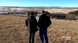 Southern Alberta ranchers weigh in on coal mining after Corb Lund speaks out (02:20)