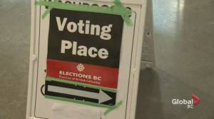 If B.C. does have a fall election, when could it be?