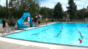 Pools, museum and other activities for families in Edmonton are reopening (01:55)