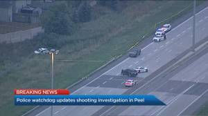 SIU, Peel police investigating shooting in Brampton that left 1 dead, 1 seriously injured
