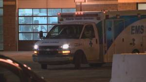 Alberta paramedics are overworked and exhausted: HSAA union (02:03)