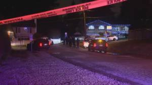 Latest Surrey fatal shooting victim only 14 years old (01:38)