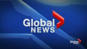 Global News at 6 Regina: Dec. 6