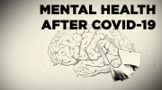 Play video: The mental health impact of the COVID-19 pandemic