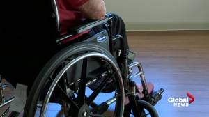 Changes expected to care centre visitor policies in Alberta