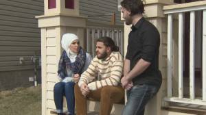Canadian Muslims gear up for pandemic's second Ramadan (01:49)