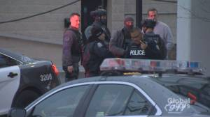 Yorkdale shopping mall, 3 west-end pharmacies targeted in daylight robberies