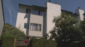 North Vancouver woman ordered to sell townhouse (01:49)