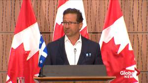 WE scandal: Bloc leader vows to seek fall election unless Trudeau, Morneau resign