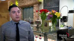 Saskatoon Iranian teahouse receives condolences for Flight 752