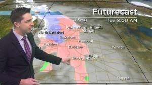 Mild conditions continue: Jan. 4 Saskatchewan weather outlook (02:28)