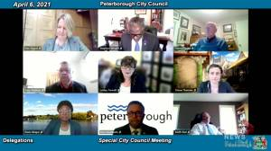Peterborough city council approves summer plans in the downtown (01:58)