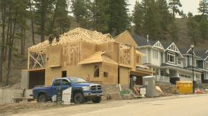 Concerns are growing that new home prices in Kelowna may be going up thanks to a new tax that may be imposed on developers.