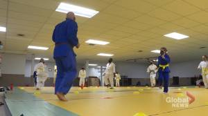Judo in Regina a family affair (01:53)