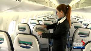 Coronavirus: WestJet, Air Canada opening up middle seat for passengers