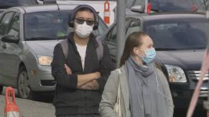 Health Matters: B.C. doctors applaud stronger stance on masks (03:40)