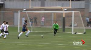 Soccer and football highlight Saskatoon High School Huddle for Sept. 24