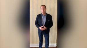 Peter MacKay talks about 'exciting journey' ahead of formal leadership announcement