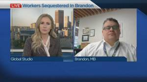 Update on sequestered City of Brandon employees