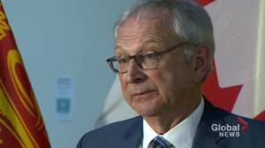 Premier Higgs to discuss racism after calls for inquiry into police shootings