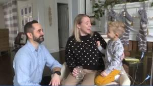 Cystic Fibrosis community happy for Trikafta drug approval (02:03)