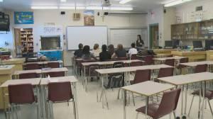 Alberta school boards review fees amid temporary COVID-19 school closures
