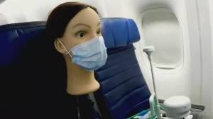 The conflicting science of air travel in the pandemic (02:19)