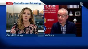 Businesses left with questions over vaccine policies (03:30)