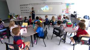 Nova Scotia puts response plan in place for potential COVID-19 exposures in schools (02:01)