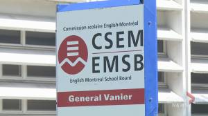 EMSB plans legal action over transfer of schools to French board