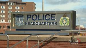 Halifax police to cut budget by $5.5 million (01:33)