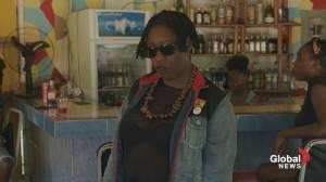 Jah'Mila brings Sugar & Spice to Grand Parade this weekend (05:31)