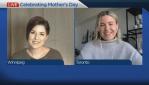 Celebrating Mother's Day virtually